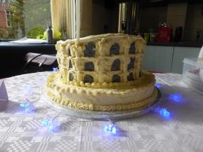 AmnesTea Bake Sale